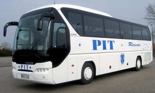 Neoplan -Tourliner N2216 SHD