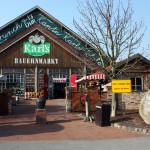 Karls Bauernmarkt in Rövershagen. Foto: Martin Schuster